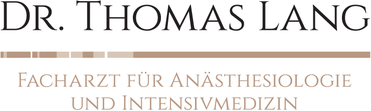 Dr. Thomas Lang - zurück zur Homepage